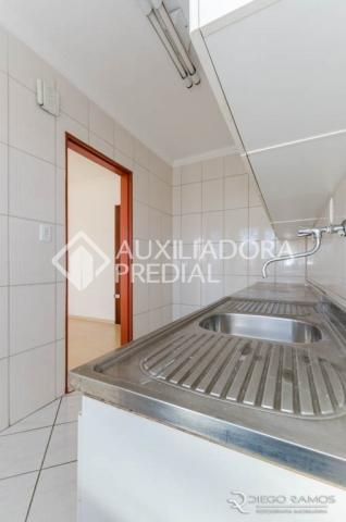 Apartamento para alugar com 2 dormitórios em Santa tereza, Porto alegre cod:274567 - Foto 18