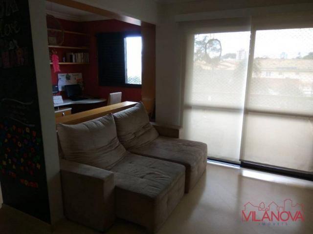 Apartamento à venda, 90 m² por r$ 340.000,00 - jardim das indústrias - são josé dos campos - Foto 2