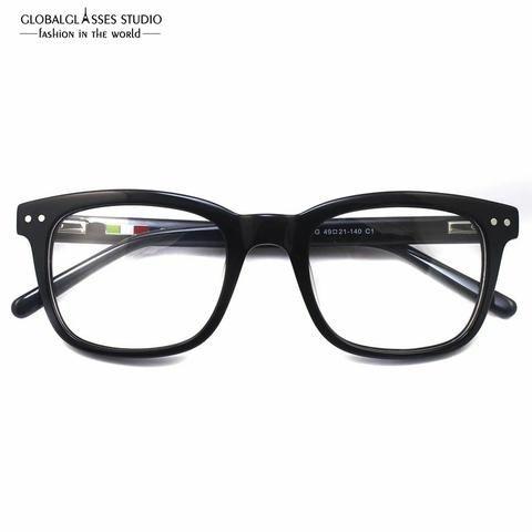 Armação Para Óculos Unissex Carmim® (Importada) - Bijouterias ... 2783fb8231