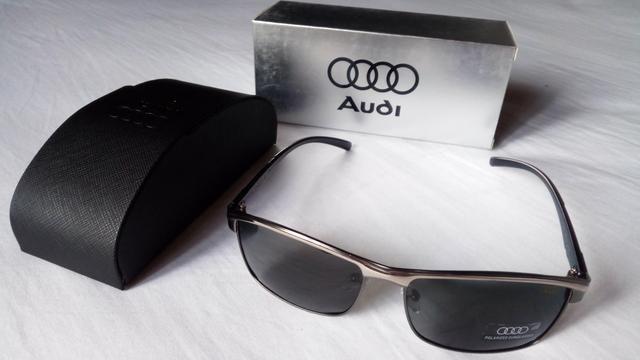 Óculos importado Audi e Mercedes Benz polarizado - Bijouterias ... a81d2e9a8b