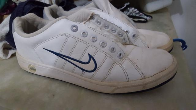 Tênis adidas e nike - Roupas e calçados - Olarias 704319e98d48b