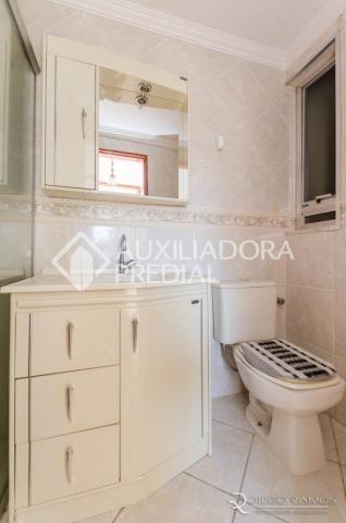 Apartamento para alugar com 2 dormitórios em Santa tereza, Porto alegre cod:274567 - Foto 20
