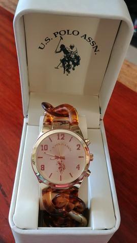 6cb9ab64b90 Relógio US Polo Assn - Bijouterias