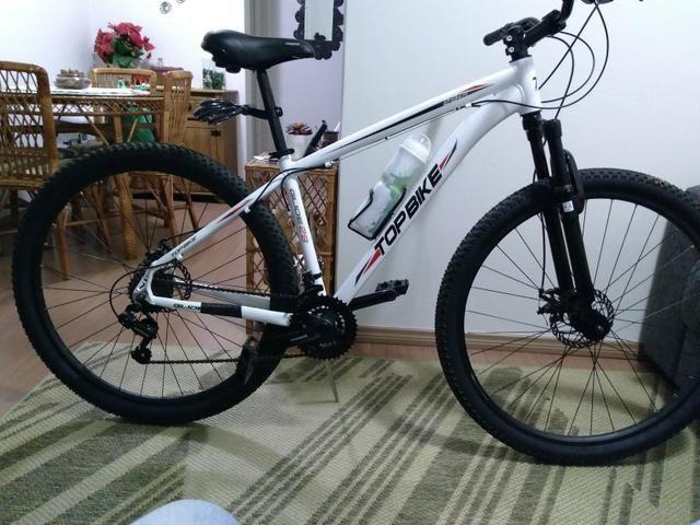 37f9d21c2 Bicicleta aro 29 - Ciclismo - Cidade Industrial