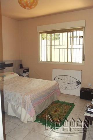 Apartamento à venda com 1 dormitórios em Ouro branco, Novo hamburgo cod:10910 - Foto 5