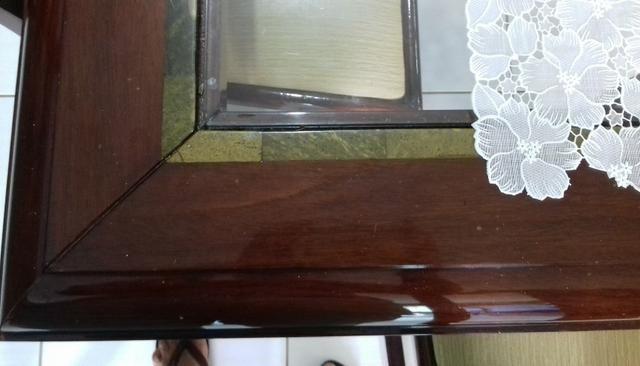 Mesa de jantar com 8 cadeira - Foto 3