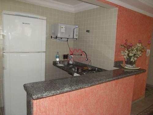 REF: 250- lindo apartamento com 1 dormitório!!! - Foto 6
