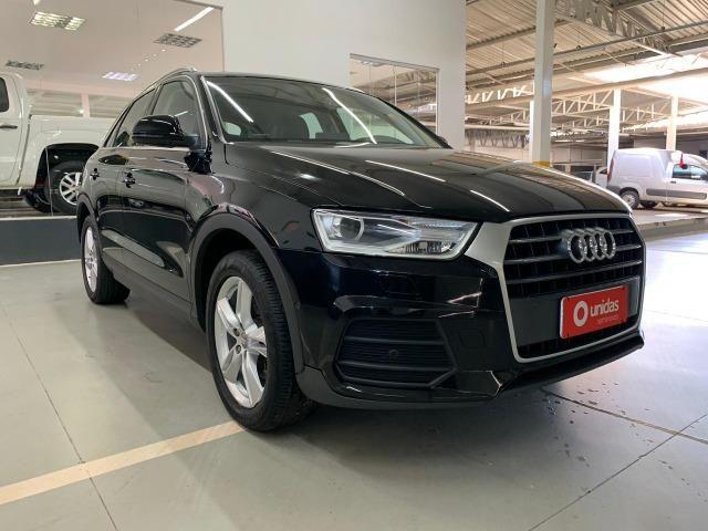 Audi Q3 2018 - Foto 8