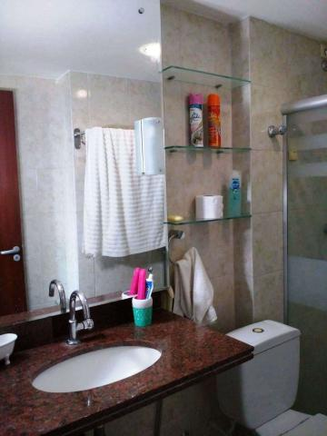Apartamento gigante 221 m2 4 suítes, 3 vagas de garagem Miramar - Foto 15