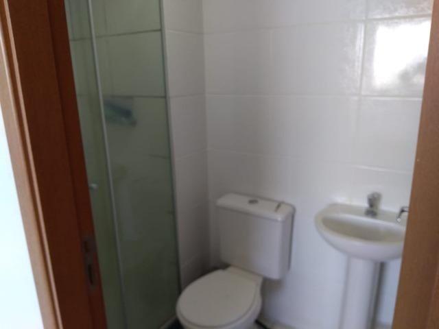 AP0229 - Apartamento 2 quartos 1 suíte - Cascadura - Condomínio Bossa Norte - Foto 19