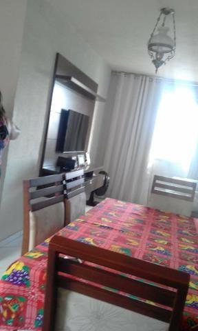 Apartamento de dois quartos por apenas 98 mil em Andre Carloni - Foto 3