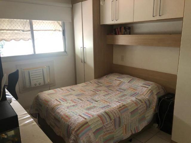Vila Isabel Varandas da Vila 2 quartos 1 suite 1 vaga - Foto 7