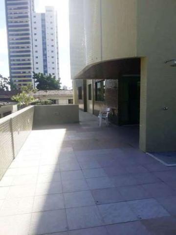 Apartamento gigante 221 m2 4 suítes, 3 vagas de garagem Miramar - Foto 3