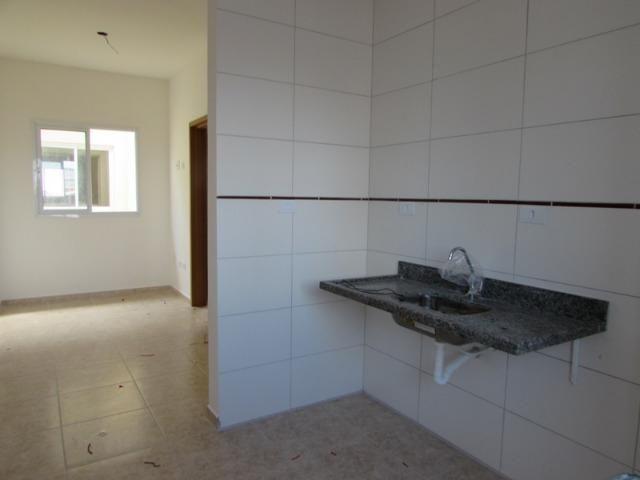Casa de condominio 02 Dorms com piscina R$ 60 MIL - Foto 13