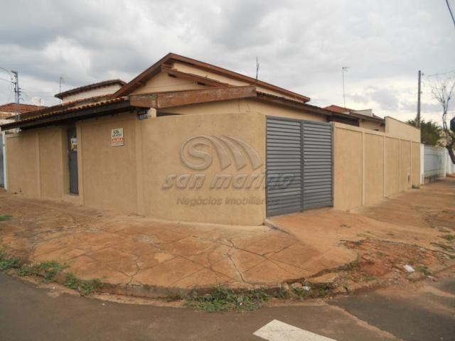 Casa para alugar com 3 dormitórios em Nova jaboticabal, Jaboticabal cod:L3713