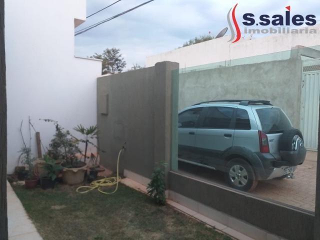 Casa à venda com 3 dormitórios em Setor habitacional vicente pires, Brasília cod:CA00393 - Foto 4