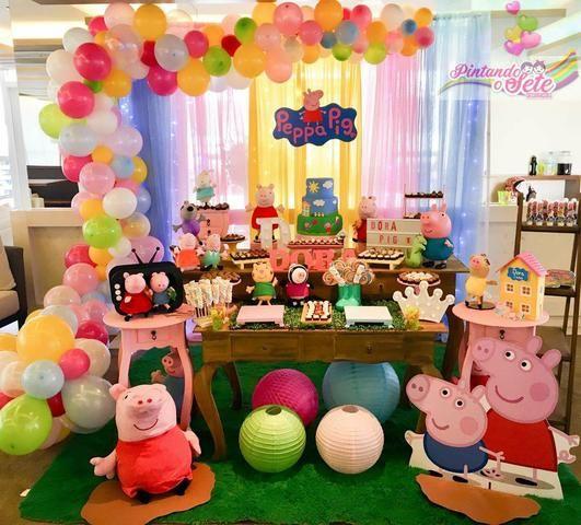 Decoração de Festas e Brinquedos - Foto 3