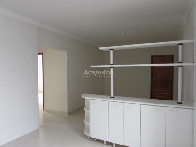 Apartamento para aluguel, 2 quartos, 1 vaga, Campo Verde - Americana/SP - Foto 7