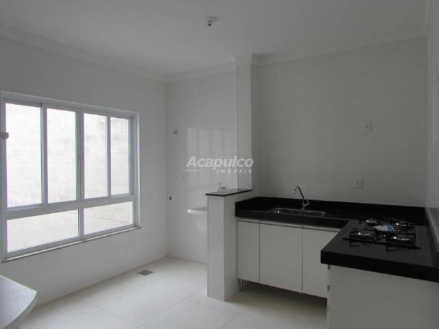 Apartamento para aluguel, 2 quartos, 1 vaga, Campo Verde - Americana/SP - Foto 5