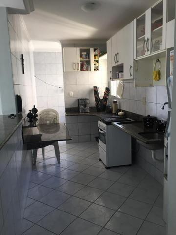 Vendo Apartamento- Capim Macio- Condomínio Serra do Cabugi I - Foto 13