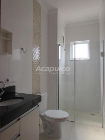 Apartamento para aluguel, 2 quartos, 1 vaga, Campo Verde - Americana/SP - Foto 10