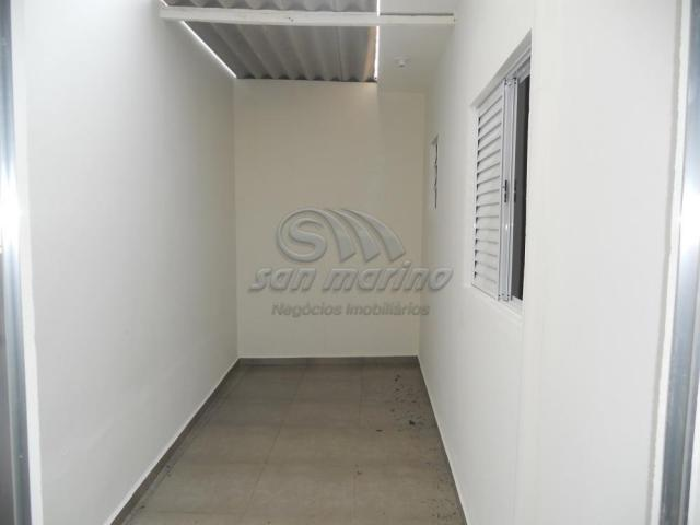 Casa para alugar com 3 dormitórios em Barreiro, Jaboticabal cod:L4486 - Foto 6