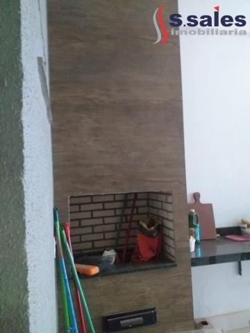 Casa à venda com 3 dormitórios em Setor habitacional vicente pires, Brasília cod:CA00393 - Foto 19