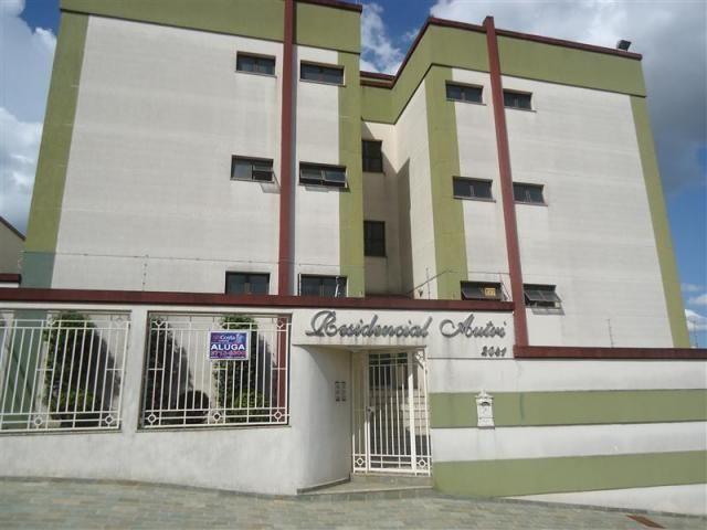 Apartamento à venda com 1 dormitórios em Centro, Franca cod:I01892