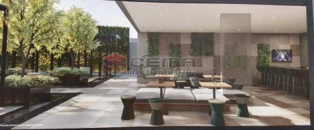 Apartamento à venda com 2 dormitórios em Botafogo, Rio de janeiro cod:LAAP23934 - Foto 2
