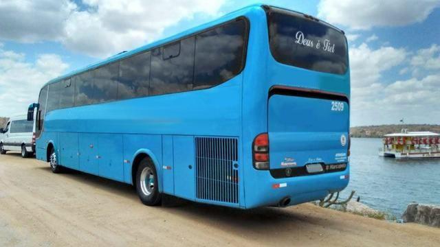 Paradiso 1200 G6 Scania K 310 - 2009 - Foto 3