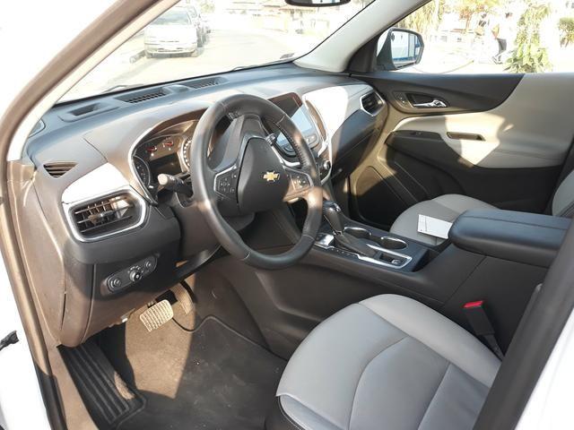 Chevrolet equinox premier 2.0 turbo add 262cv AUT - Foto 13