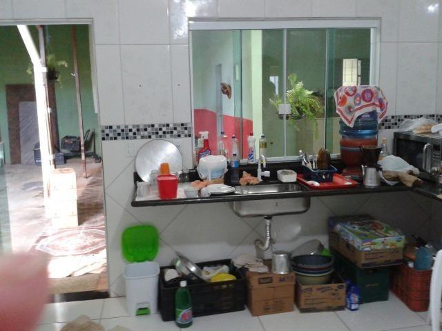 Casa 3 quartos qd 46 Brazlândia - Foto 5