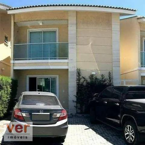 Casa à venda, 113 m² por R$ 520.000,00 - Engenheiro Luciano Cavalcante - Fortaleza/CE - Foto 7