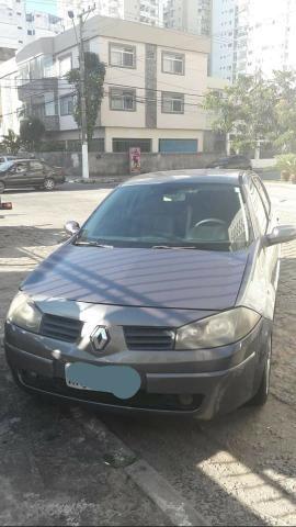 Renault Megane Muito Barato