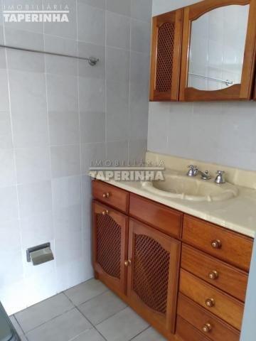 Apartamento à venda com 5 dormitórios em Nossa senhora de fátima, Santa maria cod:10868 - Foto 17
