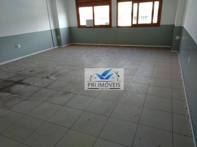 Sala para alugar, 105 m² por R$ 1.800,00/mês - Centro - Três Rios/RJ - Foto 4
