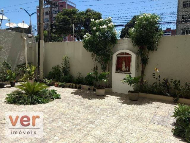 Apartamento à venda, 100 m² por R$ 320.000,00 - José Bonifácio - Fortaleza/CE - Foto 8