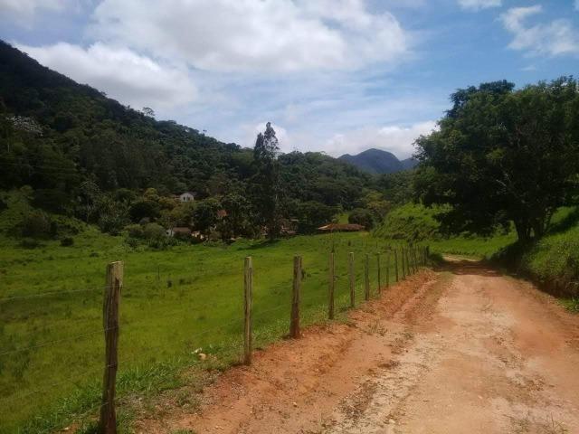 Vendo uma excelente fazenda com 101 alquero - Foto 4