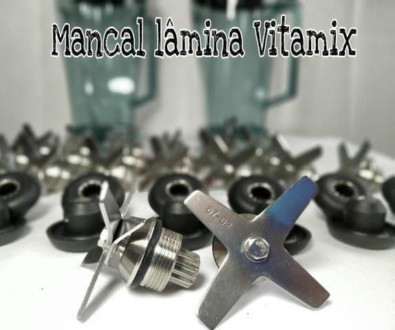 Hélice Mancal Vitamix - Jtc - OMNIBLAND - Foto 6