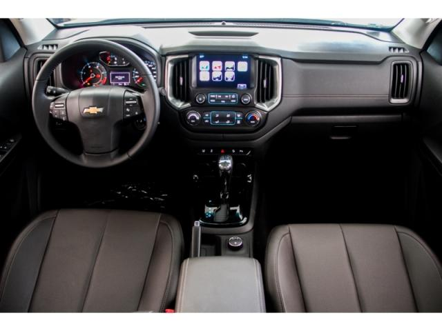 CHEVROLET  S10 2.8 HIGH COUNTRY 4X4 CD 2019 - Foto 13