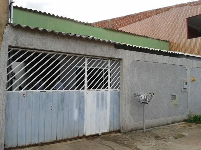 Casa 3 quartos qd 46 Brazlândia - Foto 4