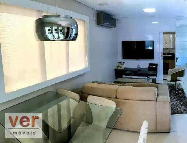 Casa à venda, 113 m² por R$ 520.000,00 - Engenheiro Luciano Cavalcante - Fortaleza/CE - Foto 10
