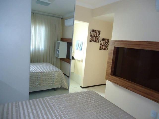 Apartamento com doc. gratis: 2 quartos, 2 banheiros , piscina, salao de festas - Foto 8