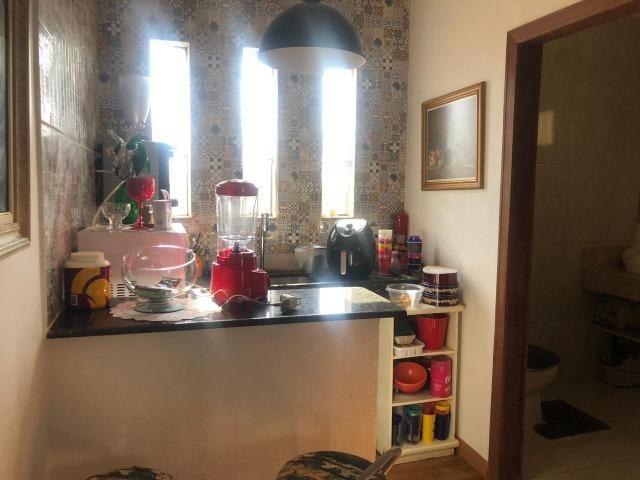 Sobrado qd 01** 3 suites + piscina - Cond. Estancia Quintas da Alvorada - Foto 3