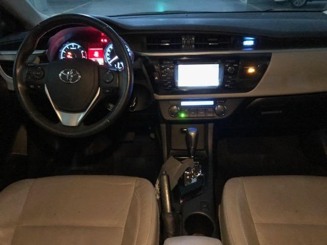 Toyota Corolla 2.0 XEI 16V 4P automatico - Foto 3