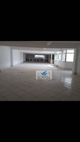 Loja para alugar, 840 m² por R$ 9.777,00/mês - Centro - Cubatão/SP - Foto 2