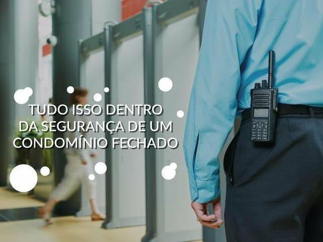 //Vila Smart Campo Belo/ Itbi e Registro grátis e entrada parcelada - Foto 3