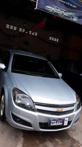 CHEVROLET VECTRA 2011/2011 2.0 MPFI GT HATCH 8V FLEX 4P MANUAL - Foto 2
