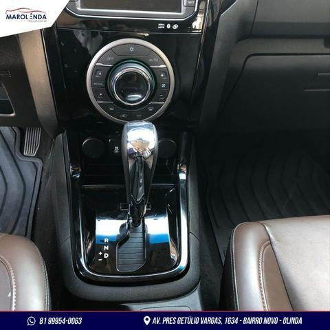 Ford Fiesta Sedan 1.6 2011 - Foto 12