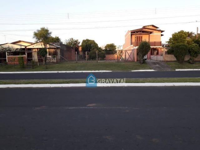 Terreno para alugar por R$ 1.670/mês - Bom Sucesso - Gravataí/RS - Foto 5